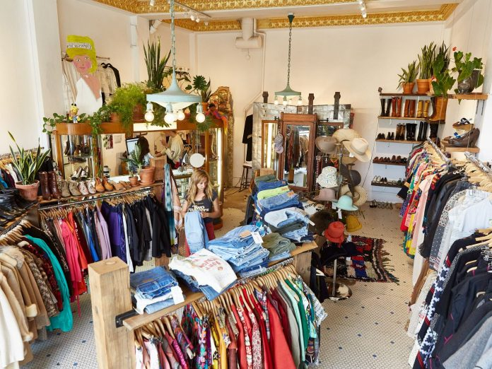Opening a Boutique Shop